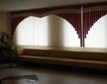 Главный холл учебного заведения