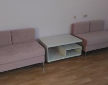 Комната отдыха Диван М6-2D