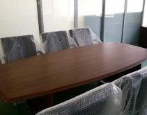 Стол для переговоров серии